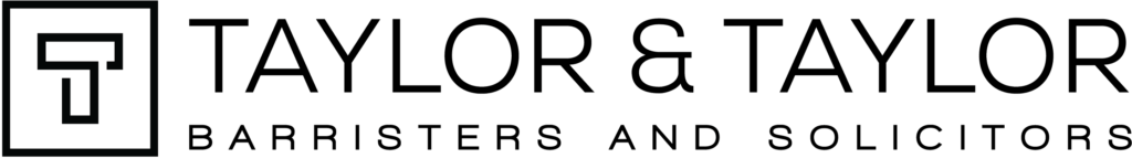 Taylor & Taylor Law Corporation_Langley_Surrey_Lawyers